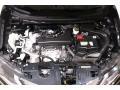 Nissan Rogue SV AWD Magnetic Black photo #16