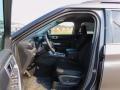 Ford Explorer XLT 4WD Carbonized Gray Metallic photo #11
