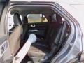 Ford Explorer XLT 4WD Carbonized Gray Metallic photo #12