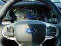 Ford Explorer XLT 4WD Carbonized Gray Metallic photo #19