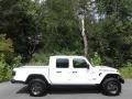 Jeep Gladiator Rubicon 4x4 Bright White photo #5