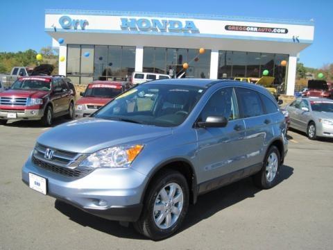 2011-Honda-CR-V-SE-SUV