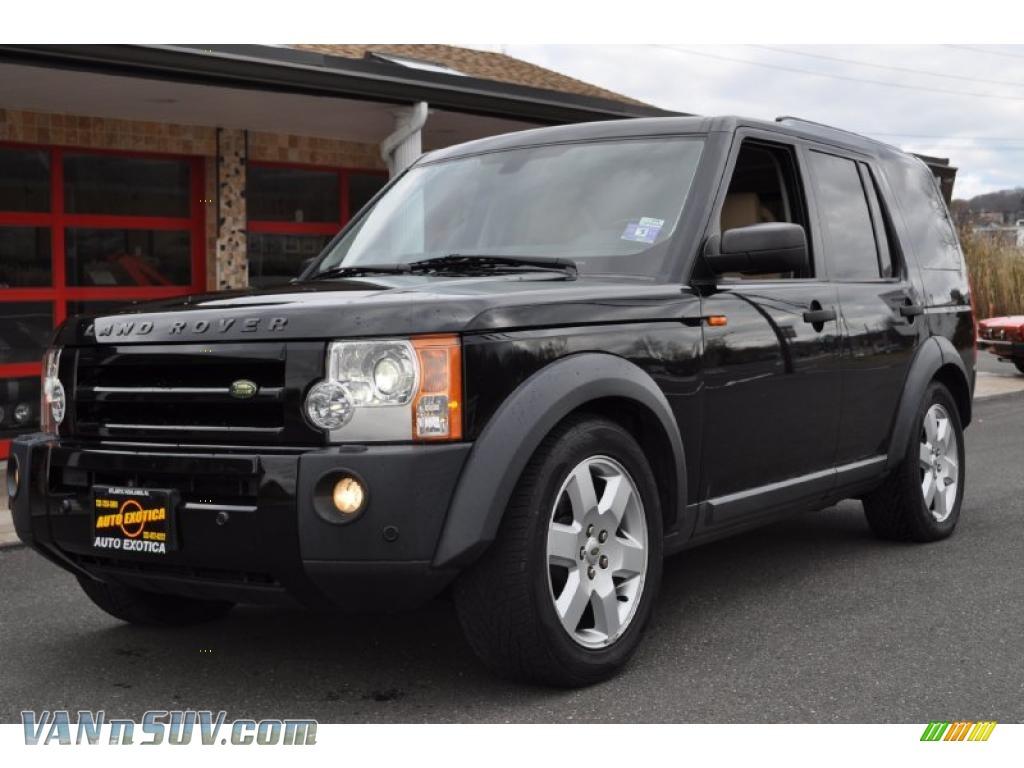 2006 land rover lr3 v8 hse in java black pearl 370070 vans and suvs for sale. Black Bedroom Furniture Sets. Home Design Ideas
