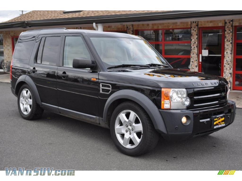 2006 land rover lr3 v8 hse in java black pearl photo 3 370070 vans and suvs. Black Bedroom Furniture Sets. Home Design Ideas
