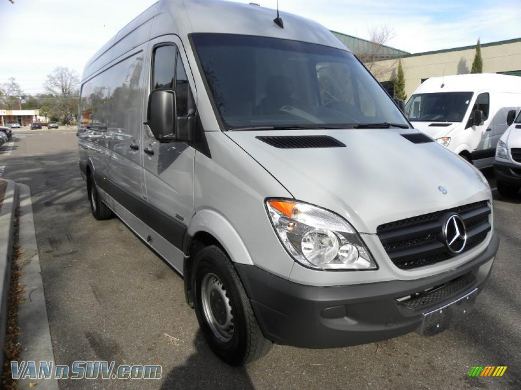 2010 mercedes benz sprinter 2500 conversion van in for Mercedes benz sprinter conversion