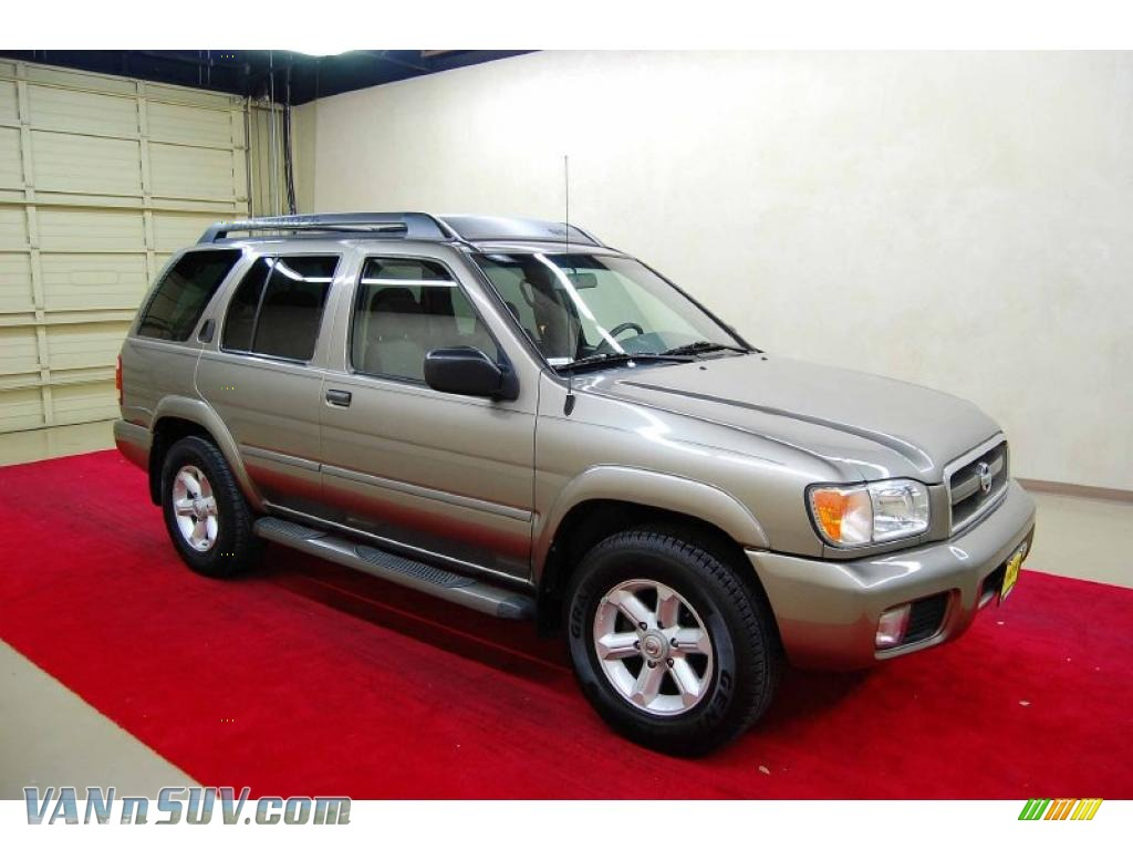 2002 Nissan Pathfinder Le 4wd Cars Trucks By Owner Autos Post