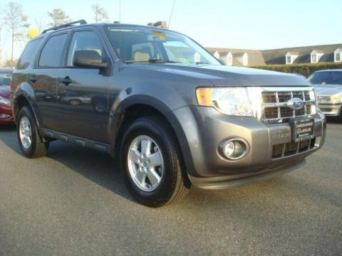 Ford Escape 2010 Xlt. 2010 Ford Escape XLT