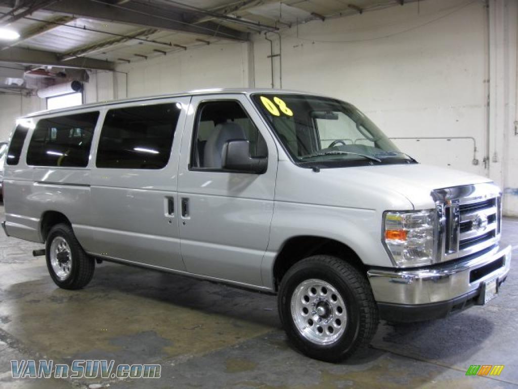 2005 ford e350 15 passenger van for sale. Black Bedroom Furniture Sets. Home Design Ideas