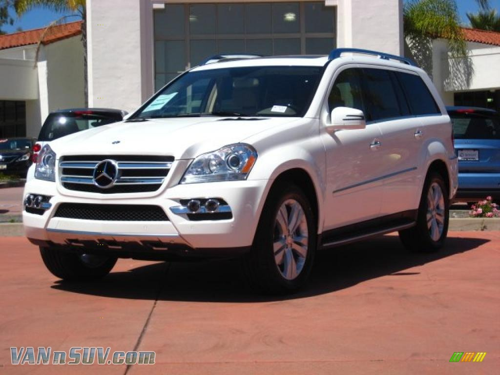 2011 mercedes benz gl 450 4matic in diamond white metallic for 2011 mercedes benz gl450 suv for sale