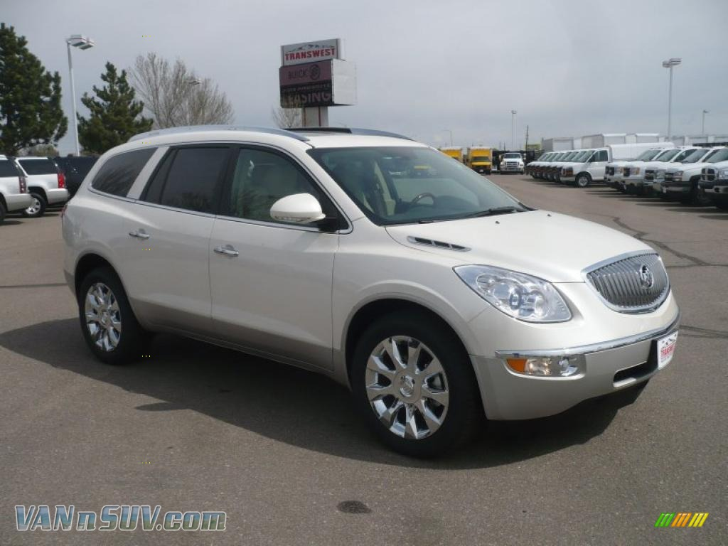 48520217on 2012 Buick Enclave Cxl