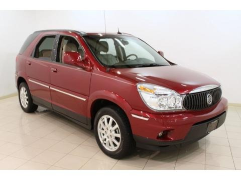 2003 Buick Rendezvous Suv. 2007 Buick Rendezvous CXL