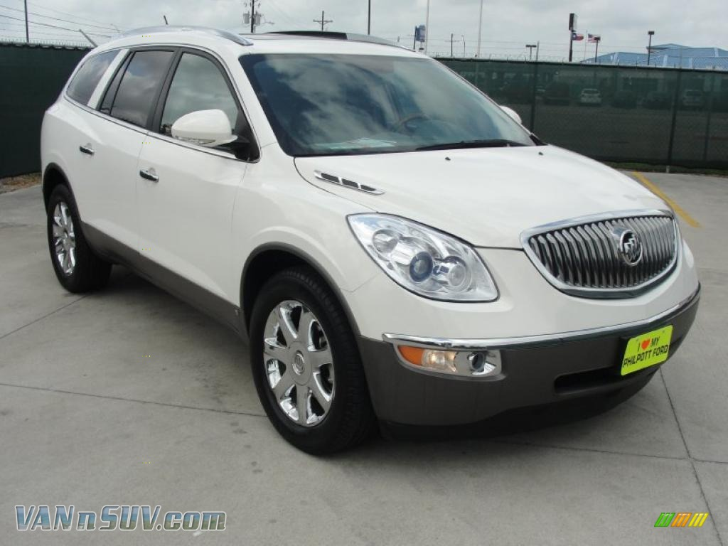 sale sold auction suv cxl image item enclave buick february for