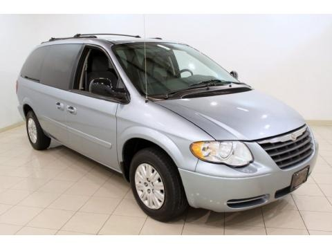 2005 Chrysler Town And Country Lx. 2005 Chrysler Town amp; Country