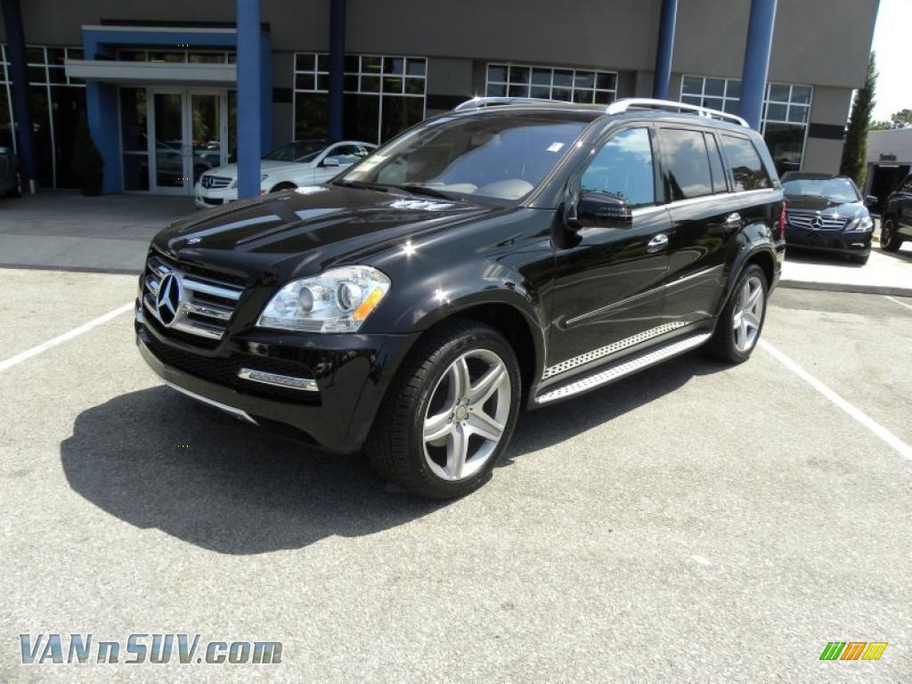 2011 mercedes benz gl 550 4matic in black photo 3 for 2011 mercedes benz gl450 suv for sale