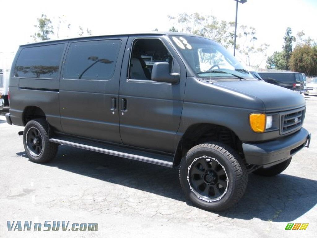 4x4 ford vans for sale. Black Bedroom Furniture Sets. Home Design Ideas