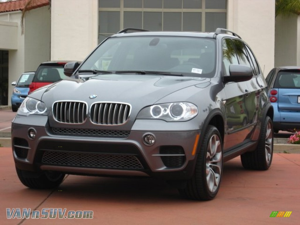 2012 bmw x5 xdrive50i in space gray metallic 423279 vans and suvs for sale in. Black Bedroom Furniture Sets. Home Design Ideas