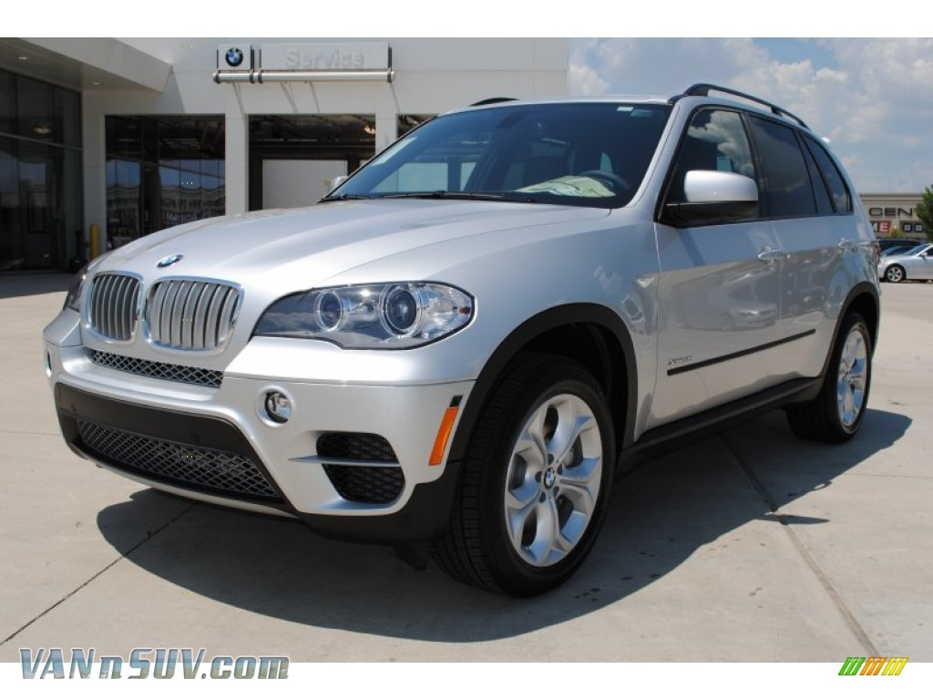 2012 bmw x5 xdrive50i in titanium silver metallic 423755 vans and suvs for. Black Bedroom Furniture Sets. Home Design Ideas