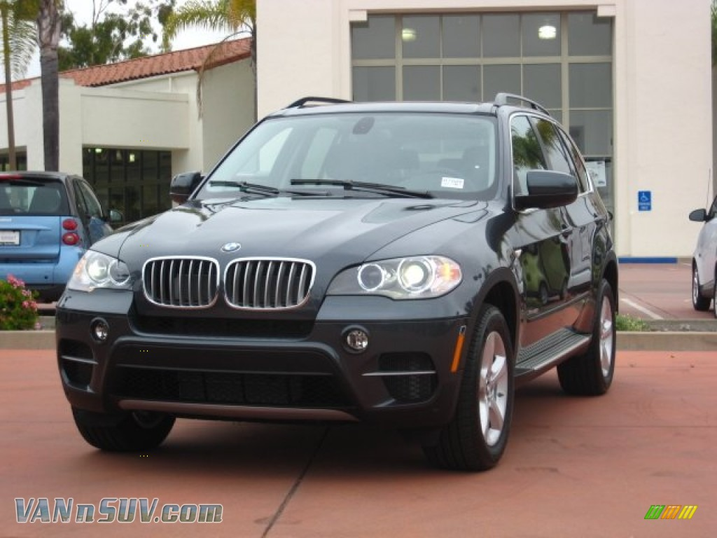 2012 bmw x5 xdrive50i in platinum gray metallic 423532 vans and suvs for sale. Black Bedroom Furniture Sets. Home Design Ideas