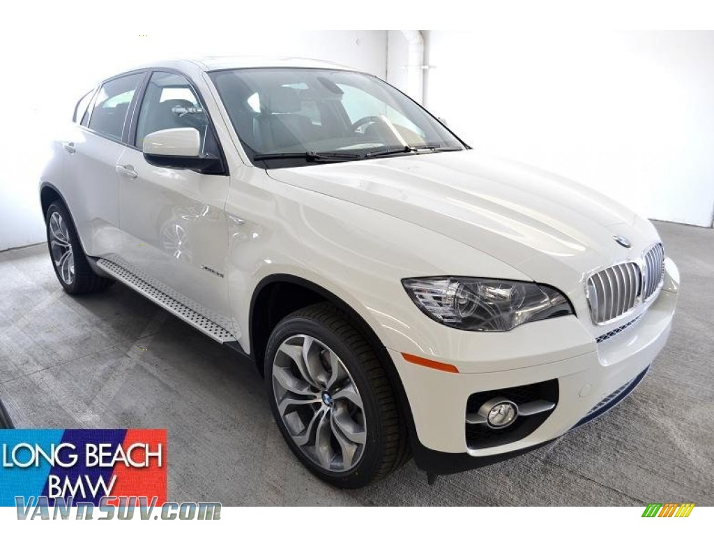 2012 bmw x6 xdrive50i in alpine white z97427 vannsuv. Black Bedroom Furniture Sets. Home Design Ideas