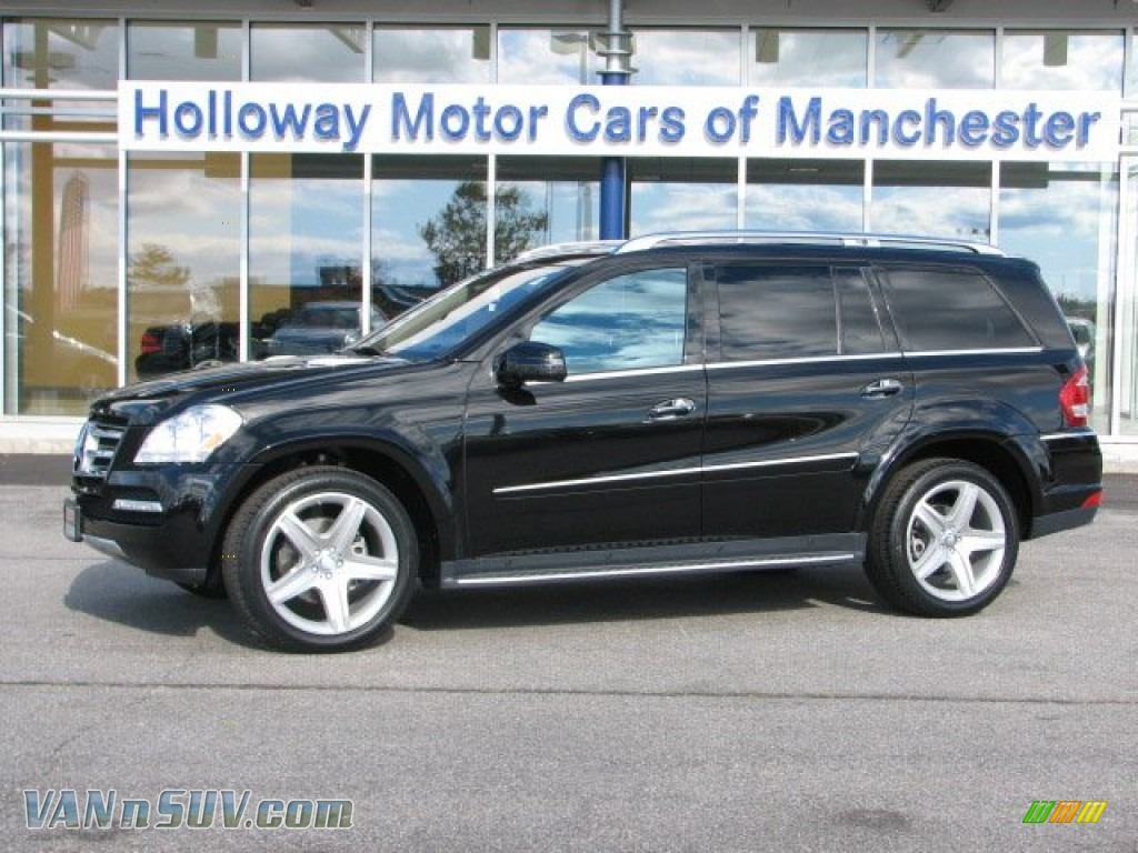 2012 mercedes benz gl 550 4matic in black 766066 for Holloway motor cars manchester
