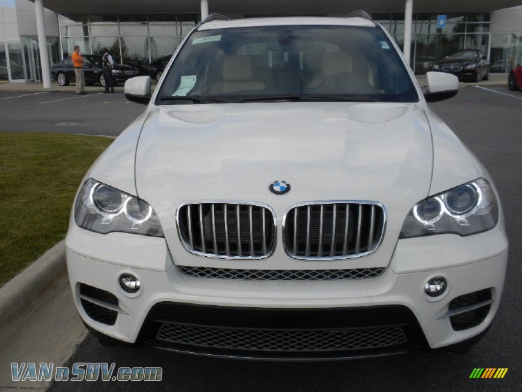 2012 bmw x5 xdrive50i in alpine white photo 2 423637 vans and suvs for sale. Black Bedroom Furniture Sets. Home Design Ideas