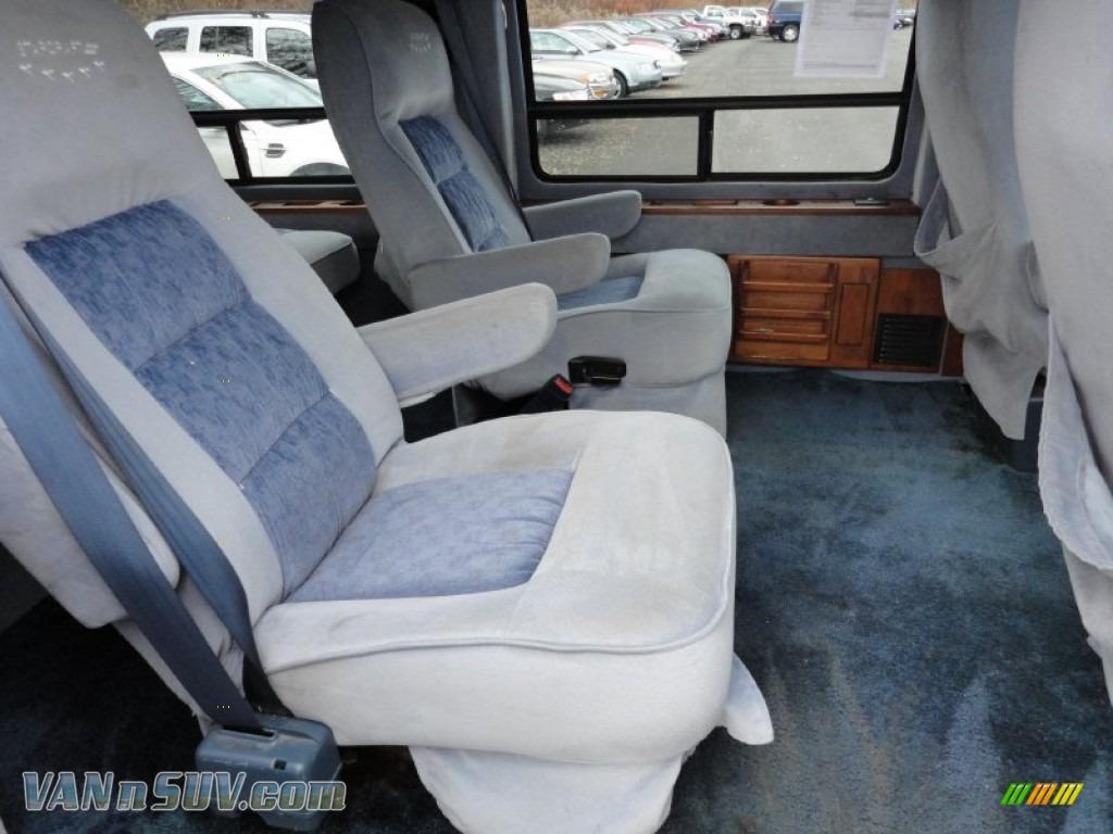 1995 Chevrolet Chevy Van G20 Passenger Conversion in ...
