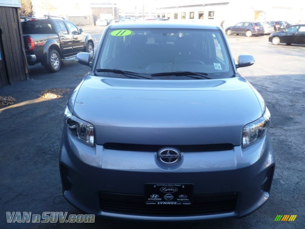 2011 scion xb in stingray metallic photo 7 123772 for Mercedes benz bloomfield ave nj