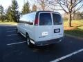 Chevrolet Express G3500 15 Passenger Van Summit White photo #5