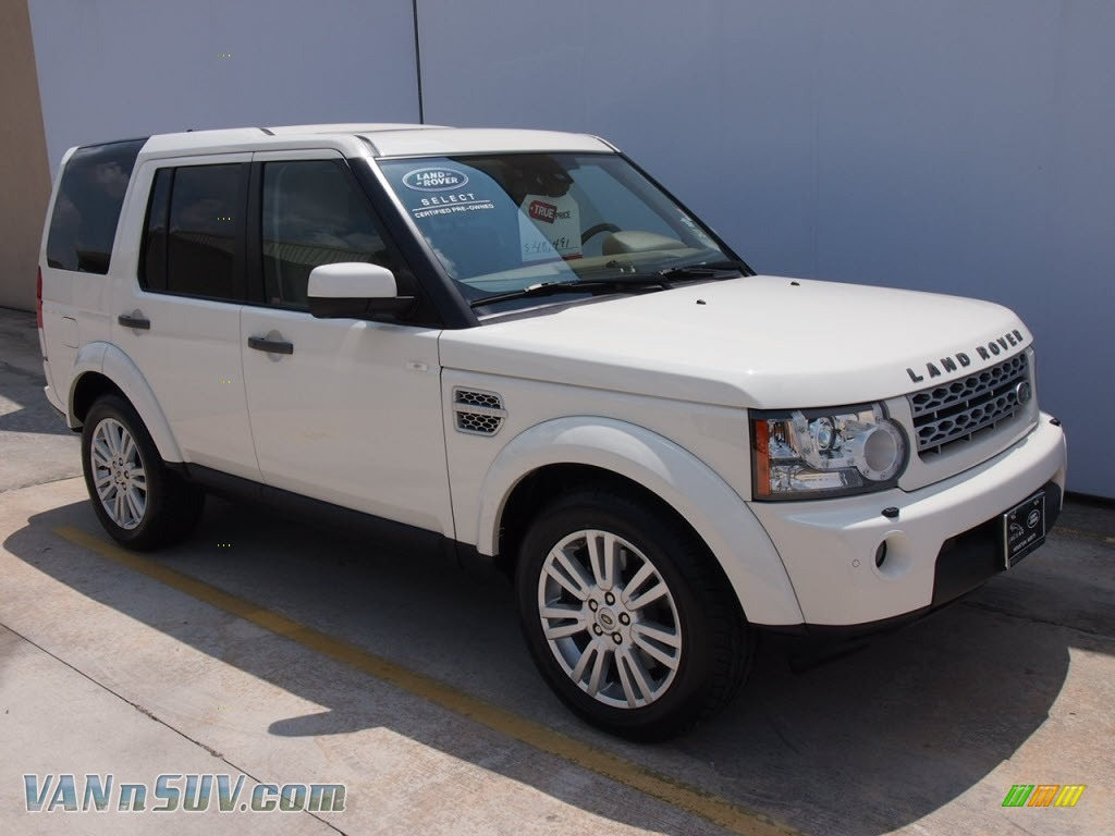 2010 land rover lr4 hse lux in alaska white photo 2 527645 vans and suvs for. Black Bedroom Furniture Sets. Home Design Ideas