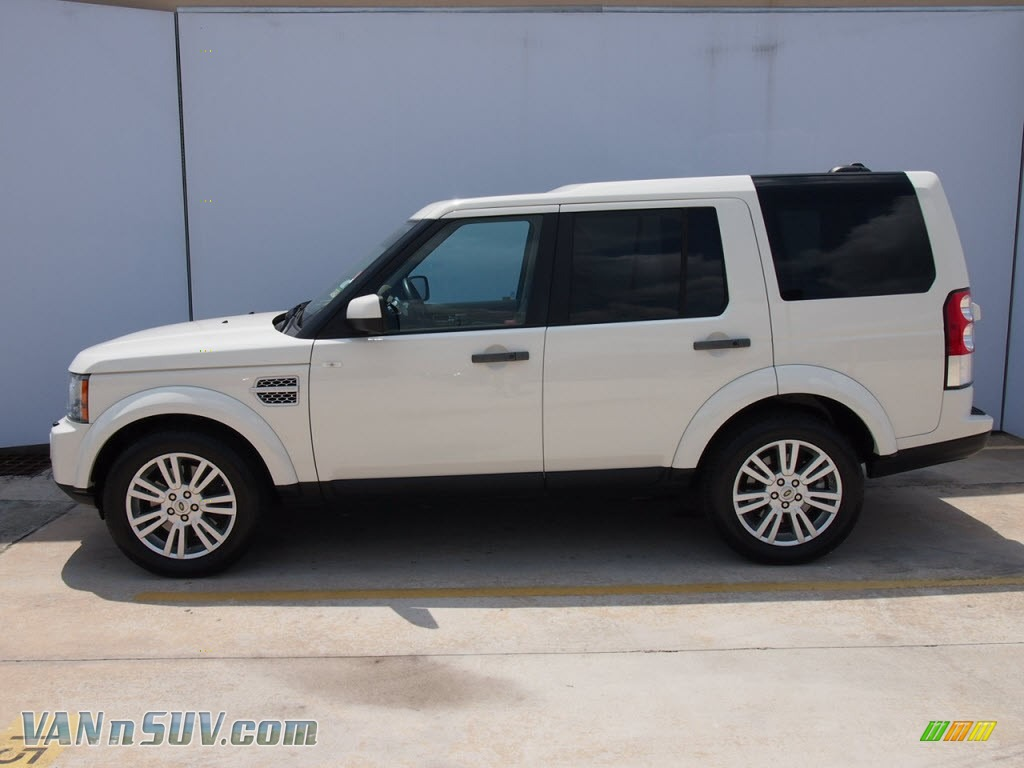 2010 land rover lr4 hse lux in alaska white photo 9 527645 vans and suvs for. Black Bedroom Furniture Sets. Home Design Ideas
