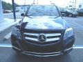 Mercedes-Benz GLK 350 Lunar Blue Metallic photo #3