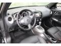 Nissan Juke SL AWD Gun Metallic photo #8