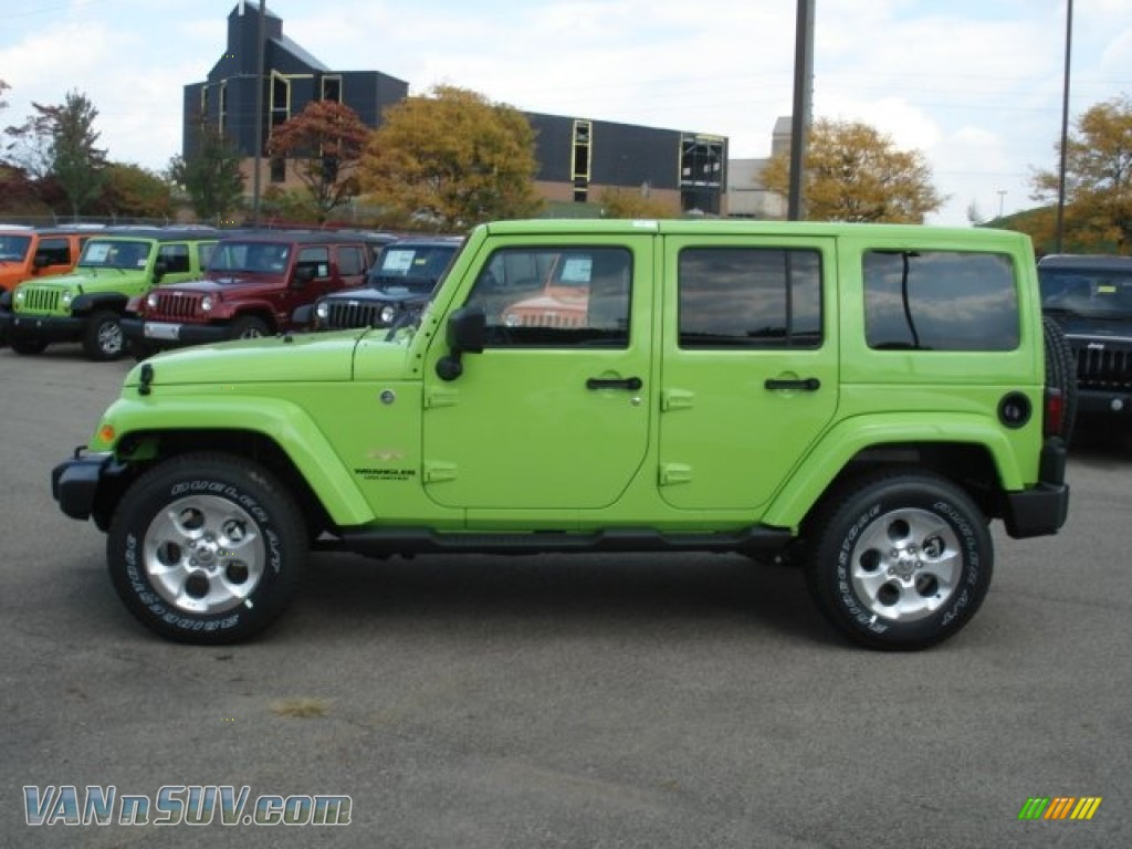 2 door gecko green jeep wrangler sahara for sale autos post. Black Bedroom Furniture Sets. Home Design Ideas