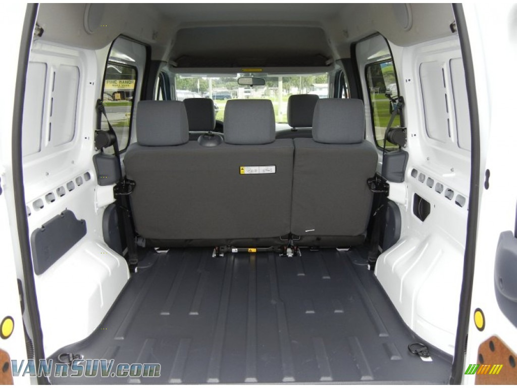 2012 ford transit connect xlt wagon in frozen white photo. Black Bedroom Furniture Sets. Home Design Ideas