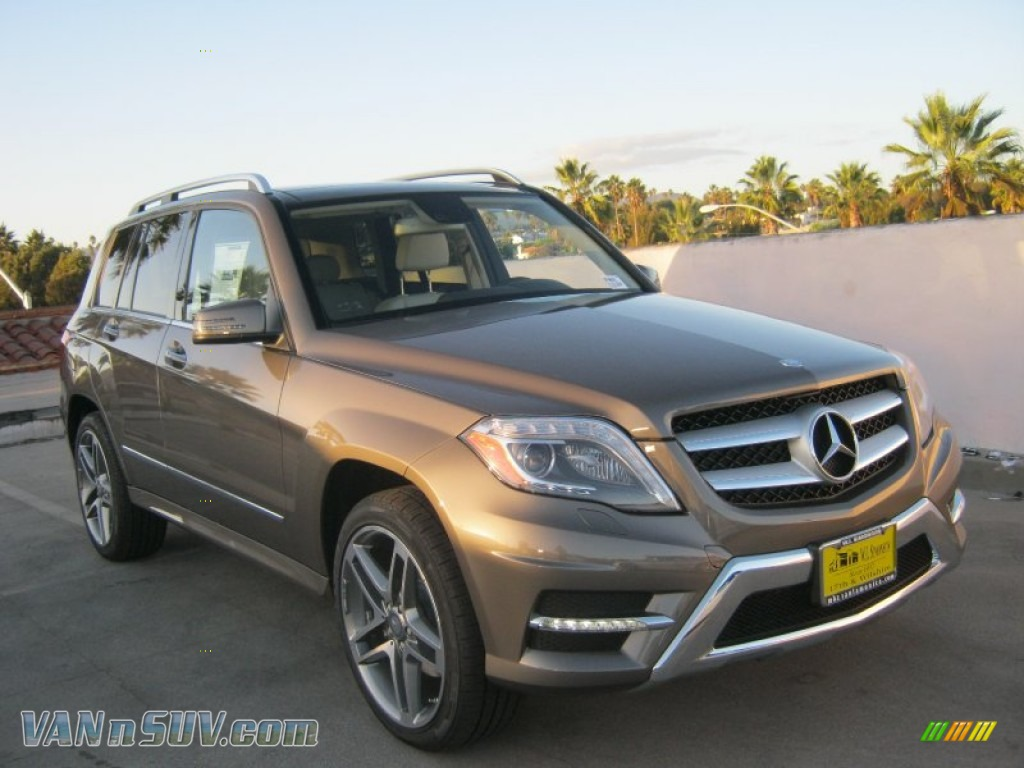 2013 mercedes benz glk 350 in pebble grey metallic photo for Simonson mercedes benz