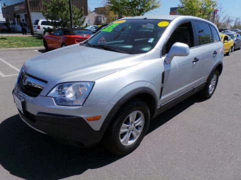 Quicksilver 2009 Saturn VUE XE V6 AWD