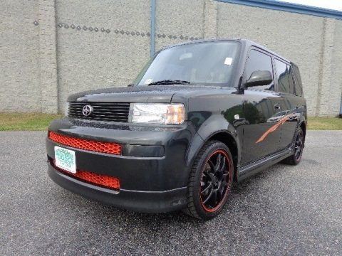 Shadow Mica 2006 Scion xB 