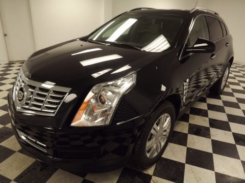 Black Raven 2013 Cadillac SRX Luxury FWD