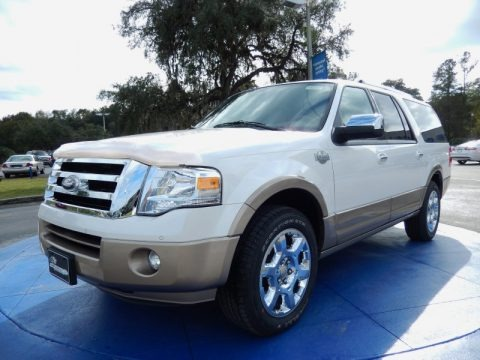 ford expedition el king ranch suvs for sale vans and suvs for sale in the us. Black Bedroom Furniture Sets. Home Design Ideas